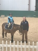Equestrian Spotlight: Nicole Trent, New Trainer