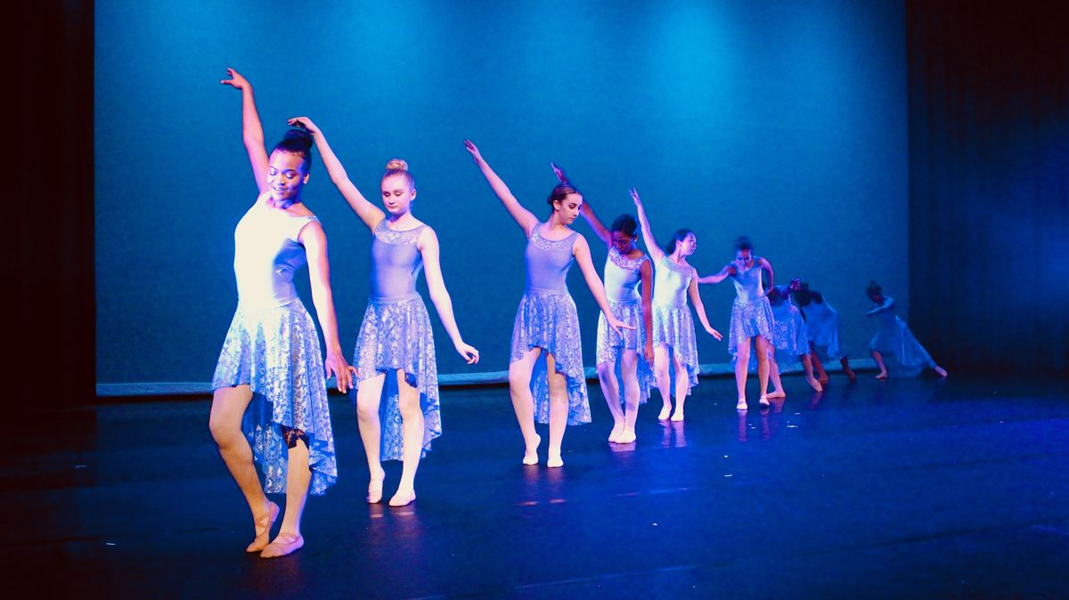 GFS Dance Department Presents Fragments of Reality